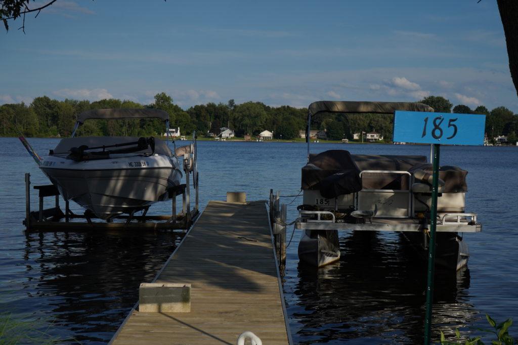 Klines Resort Lakefront and Marina